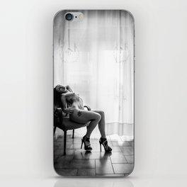 Silvia iPhone Skin