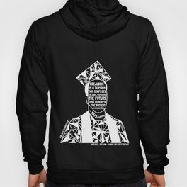 Michael Brown - Black Lives Matter - Series - Black Voices Hoody