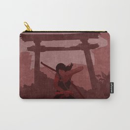 Tomb Raider (2013) Carry-All Pouch