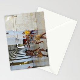Entrez dans la danse Stationery Cards