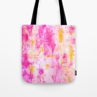 fancy Tote Bags featuring Fancy by T30 Gallery