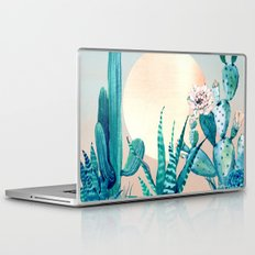 Desert Dawn Laptop & iPad Skin