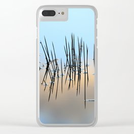 Pinchos Clear iPhone Case