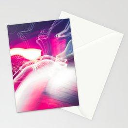 Psychoactive Stationery Cards