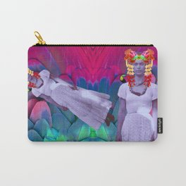 My Frida | My Herοine Carry-All Pouch