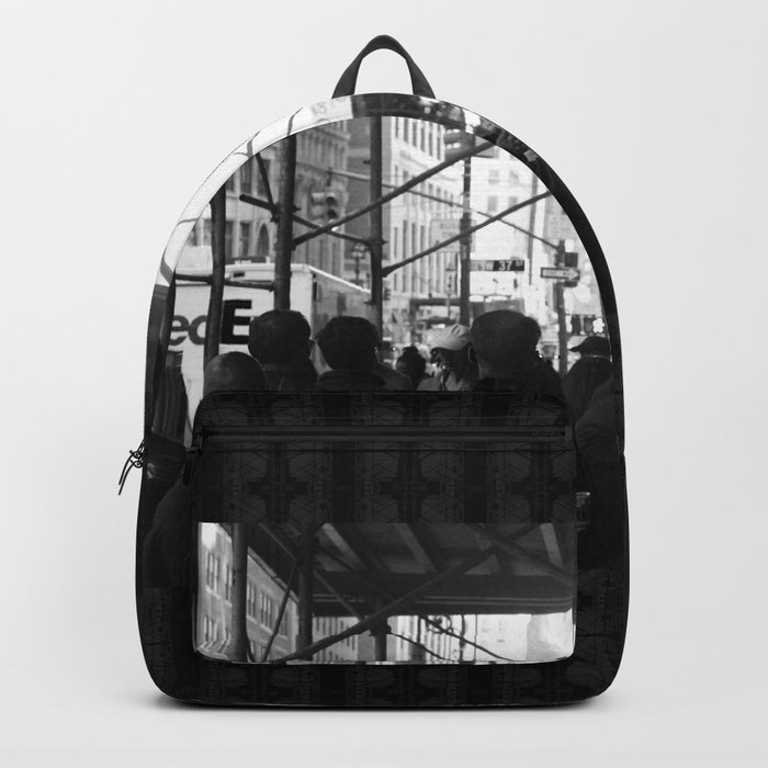 Noise Backpack