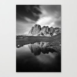 Upgrade Canvas Print
