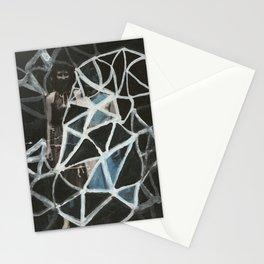 Triangular Ladies - Katrina Niswander Stationery Cards