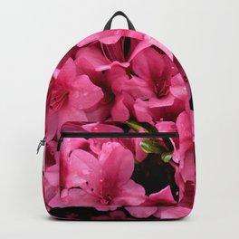 Asiatic Azaleas Backpack