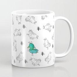 2 Beaks Are Better Than 1 Coffee Mug