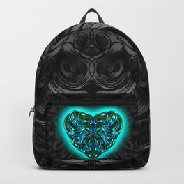 Blueheart Backpack