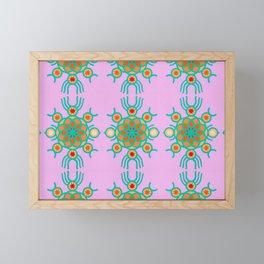 Oko Framed Mini Art Print