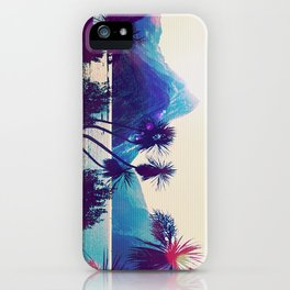 Milford Sound 2 iPhone Case