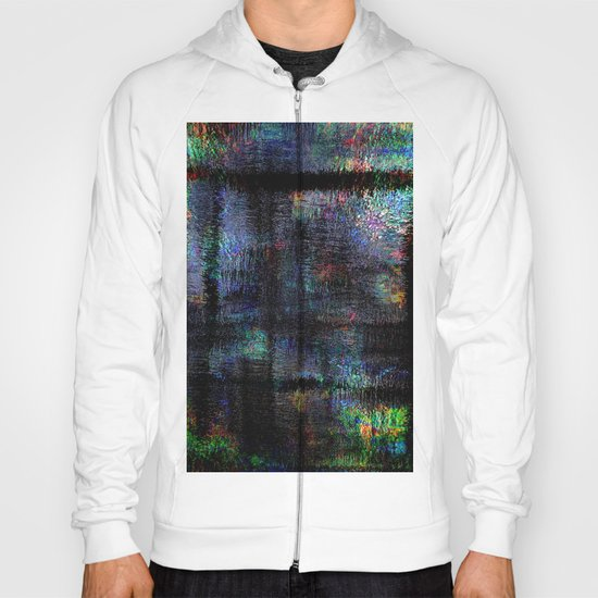 abstract #   #   # Hoody