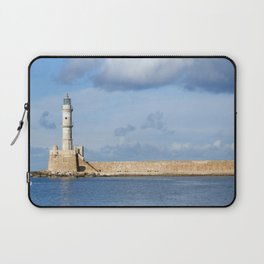 Lighthouse Laptop Sleeve