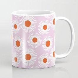 Daisy Starbusrt Coffee Mug
