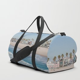 California Dreamin - Venice Beach Duffle Bag