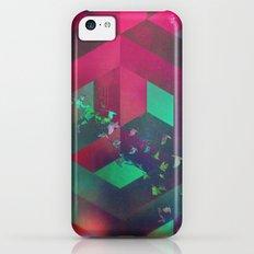 flyypyth iPhone 5c Slim Case