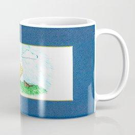 Tippy's Chipmunk Hunt Coffee Mug