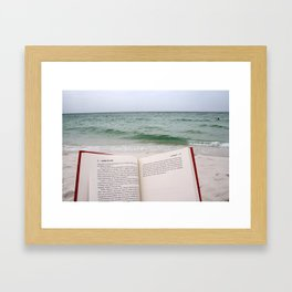 Aligning the Stars Framed Art Print