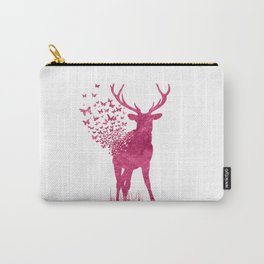 And Love Will Grow Carry-All Pouch