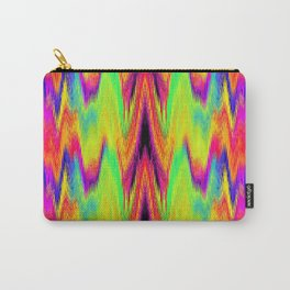 Rainbow Mountain Carry-All Pouch