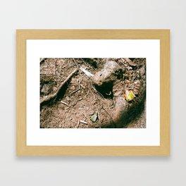 If You Framed Art Print