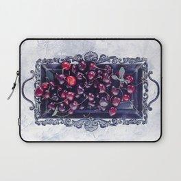 Winter Cherry Laptop Sleeve