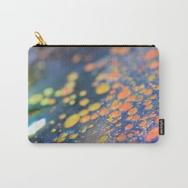 Salome Ngo - Student Artwork/Photography for YoungAtArt Fundraiser Carry-All Pouch