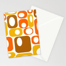 CASSIUS Stationery Cards