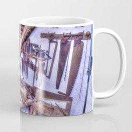 Victorian Workshop Coffee Mug