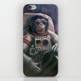 Spacefarer - Recolor iPhone Skin