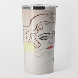Bette Beyond the Forest Travel Mug