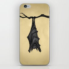 Little Bat iPhone Skin
