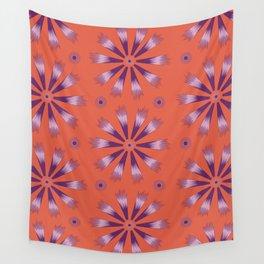 Art Deco Pattern I Wall Tapestry