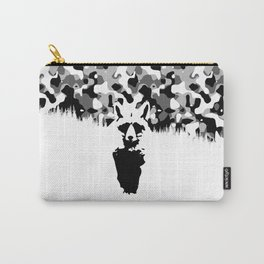 Camo Fox Carry-All Pouch