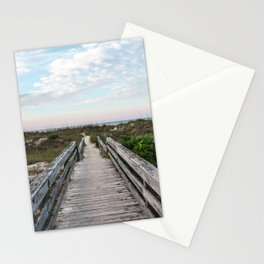 Myrtle Beach Stationery Cards