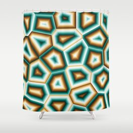 Hypnose Shower Curtain
