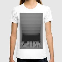 3D Z-DEPTH T-shirt