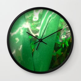 Plas-TEEK Wall Clock