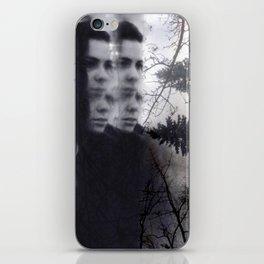 Kaleidoscopic iPhone Skin