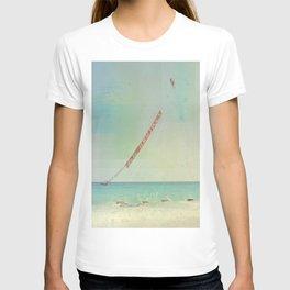 Carribean sea T-shirt