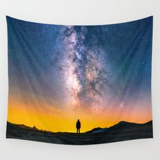 Heavens Above Wall Tapestry