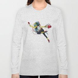 Sandbox Long Sleeve T-shirt