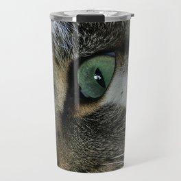 Cat Eye Travel Mug