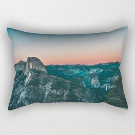 Glacier Point Rectangular Pillow