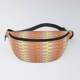 On Another Wavelength Fanny Pack