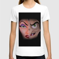 evil queen T-shirts featuring Evil Queen by Jgarciat