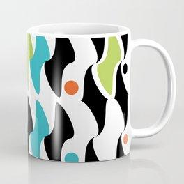 Vintage BW 01 Coffee Mug