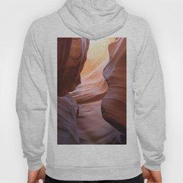 Amazing Antelope Canyon Hoody